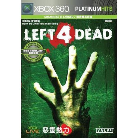 Left 4 Dead (Platinum Hits)