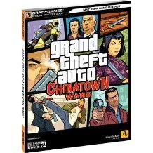 Grand Theft Auto: Chinatown Wars Official Strategy Guide (PSP)