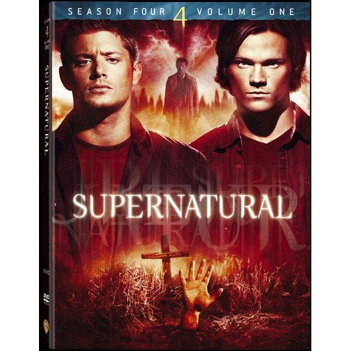 Supernatural [Season 4]