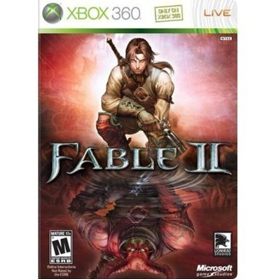 Fable II (Game of the Year Edition)