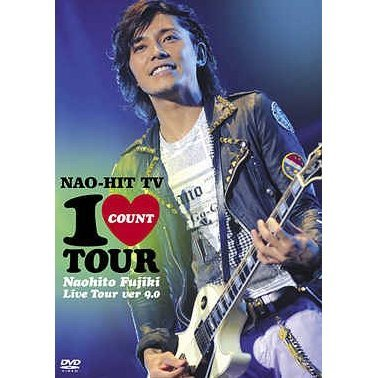 Nao-Hit TV Live Tour Ver 9.0 - 10 Count Tour