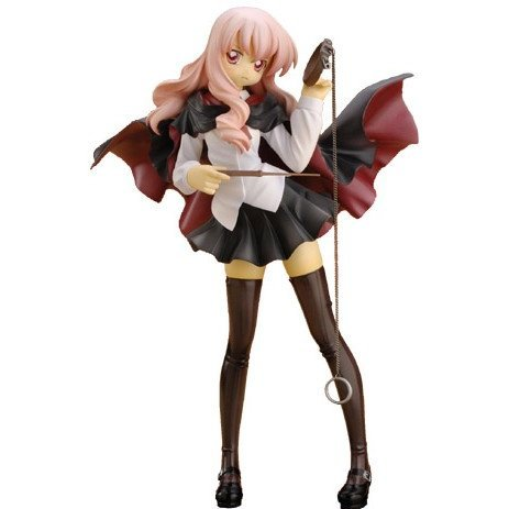 Zero no Tsukaima 1/6 Scale Pre-Painted PVC Figure: Louise (Clayz Version)