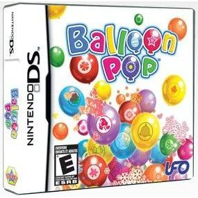 Balloon Pop