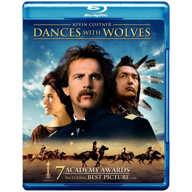 Dances With Wolves