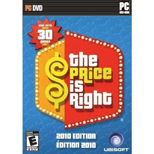 The Price is Right 2010 Edition (DVD-ROM)