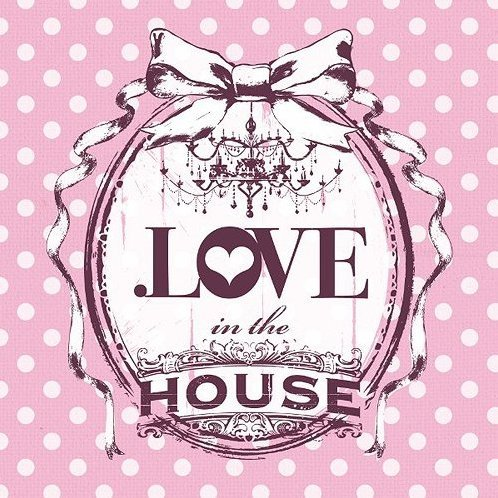 Love In The House [Mini LP]