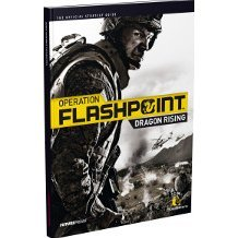 Operation Flashpoint: Dragon Rising - The Official Strategy Guide