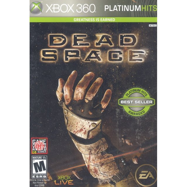 Dead Space (Platinum Hits)