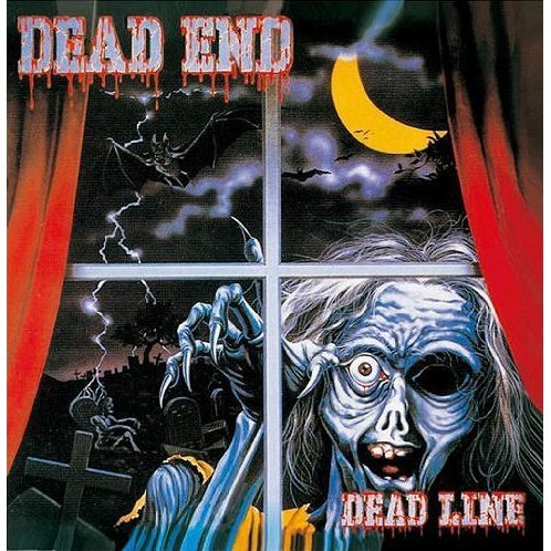 Dead Line [CD+DVD Limited Edition]