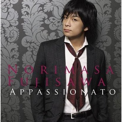 Appassionato Jonetsu No Uta [CD+DVD Limited Edition]