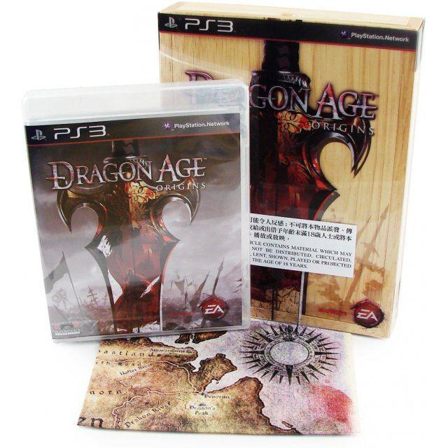 Dragon age: origins collector's edition   dragon age wiki   fandom.