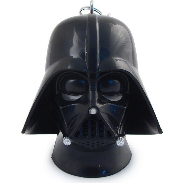 Heart Art Collection Star Wars Darth Vader Sound VD Phone Strap-01