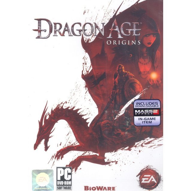 Dragon Age: Origins (DVD-ROM)