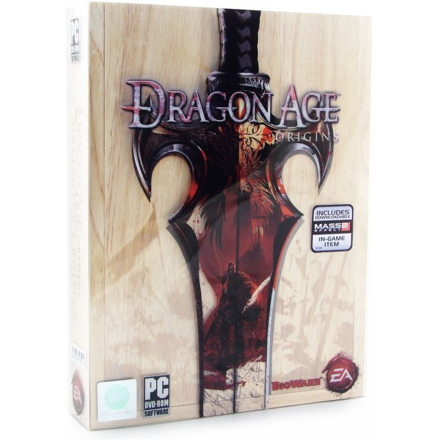 Dragon Age: Origins [Collector's Edition] (DVD-ROM)