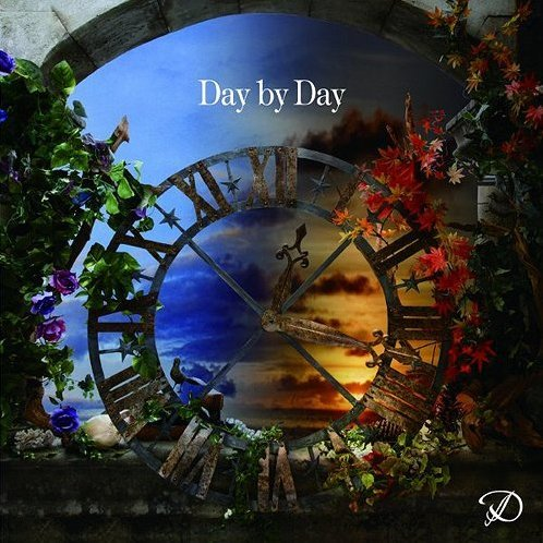 Day By Day [CD+DVD Limited Edition Type B]