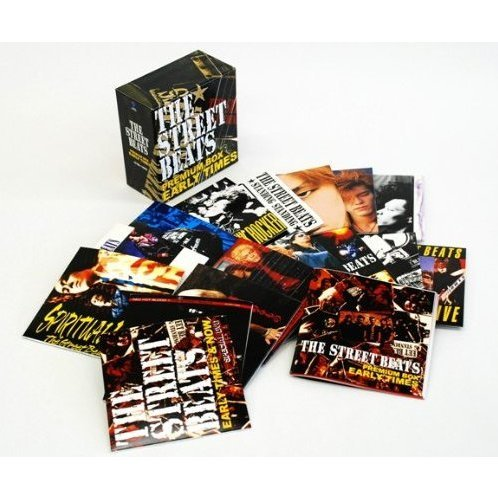 Premium Box - Early Times [Mini LP+DVD Limited Edition]