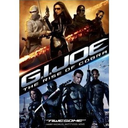 G.I. Joe The Rise Of Cobra [US Version]