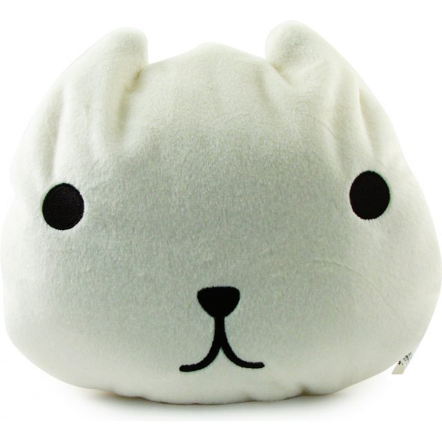 Kapibara-san Hot Water Bottle (White Version)