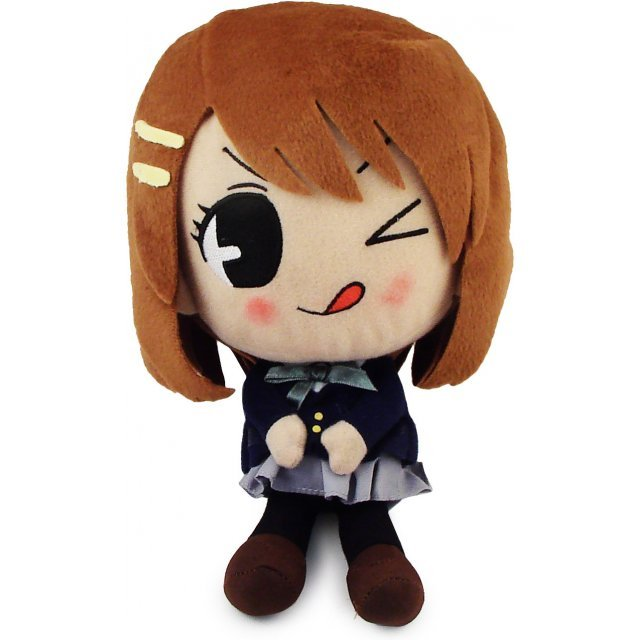 K-ON! Super DX Plush Doll: Yui