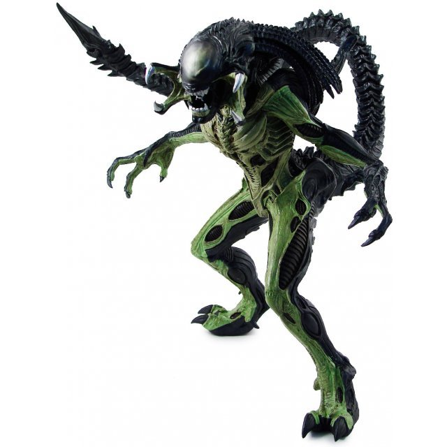 Alien Vs Predator 2 Pre-Painted Figure: Alien (Normal Version)
