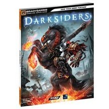 Darksiders: Wrath of War Signature Series Strategy Guide