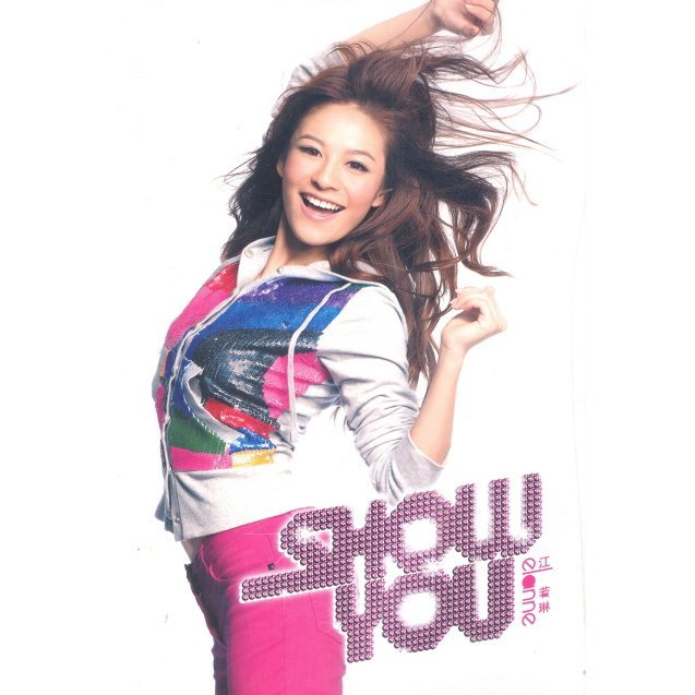 Show You [CD+DVD]