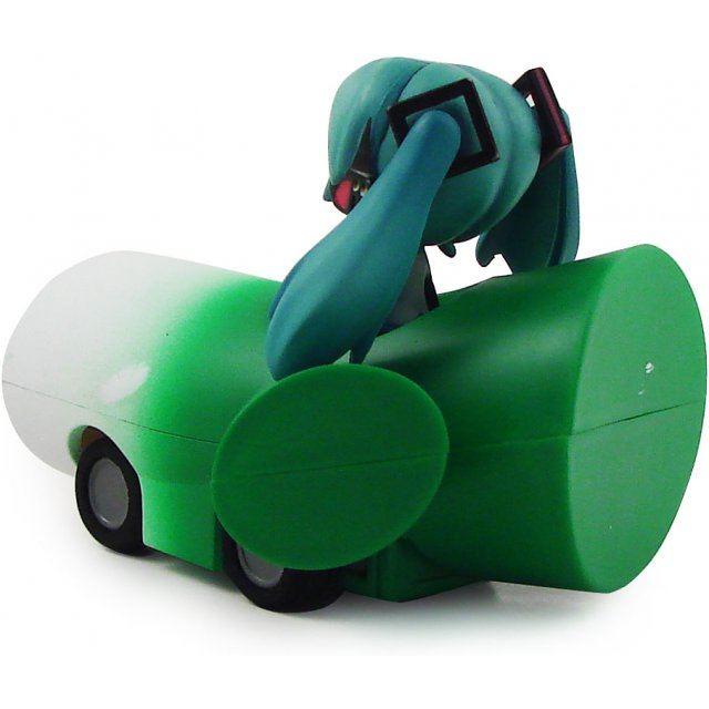 Nendoroid Plus Vocaloid Pull Back Car: Pa.170136.5