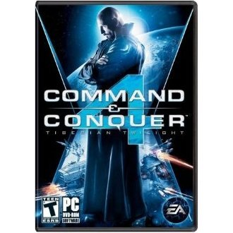 Command & Conquer 4 (DVD-ROM)