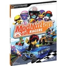 ModNation Racers Official Strategy Guide