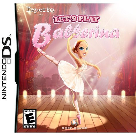 Let's Play Ballerina