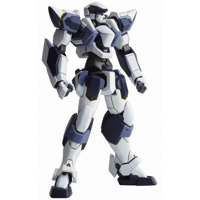 Revoltech Series No. 081 - Full Metal Panic Non Scale Pre-Painted PVC Action Figure: ARX-7 Arbalest
