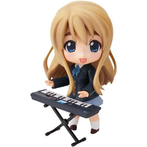 Nendoroid No. 102 K-ON!: Kotobuki Tsumugi (Re-run)