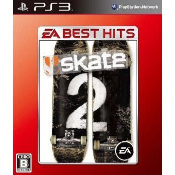 Skate 2 (EA Best Hits)