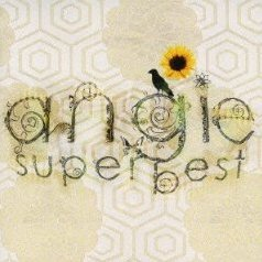 Angie Super Best [Blu-spec CD Limited Pressing]