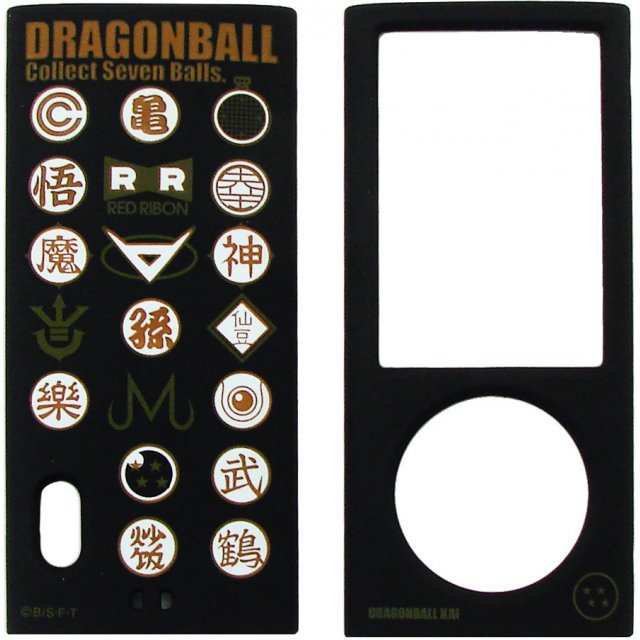 gourmandise Dragon Ball Kai iPod nano 5th Gen Case