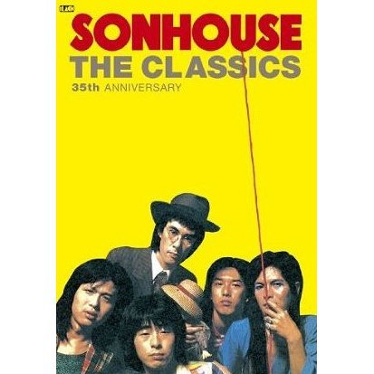 The Classics / Sonhouse - 35th Anniversary [CD+DVD Limited Edition]