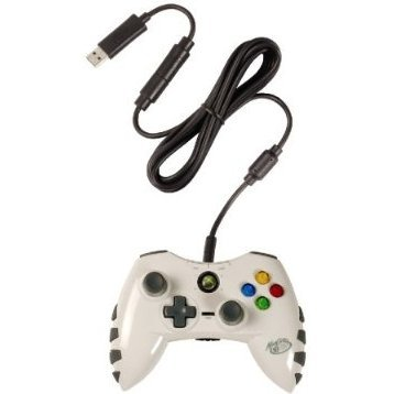 Madcatz Microcon Pad (white)