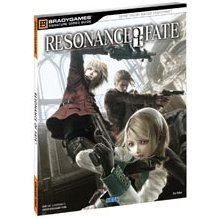 Resonance of Fate Signature Series Strategy Guide