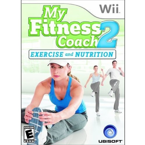 My Fitness Coach 2 Workout and Nutrition