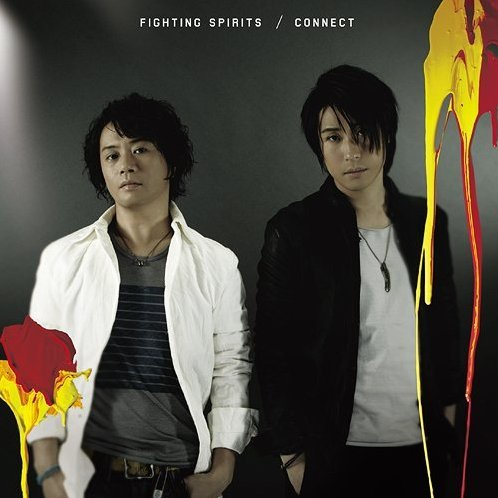 Fighting Spirits [CD+DVD]