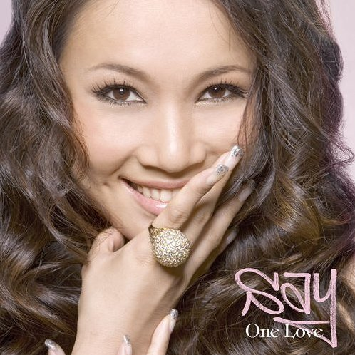One Love [CD+DVD Limited Edition]