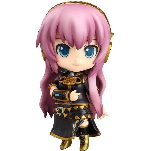 Nendoroid No. 093 Character Vocal Series 03: Megurine Luka (Re-run)
