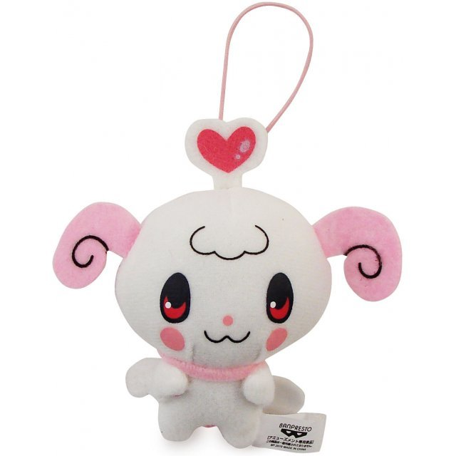 Tamagocchi Mini Plush Doll: Type C