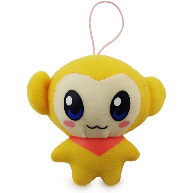 Tamagocchi Mini Plush Doll: Type D
