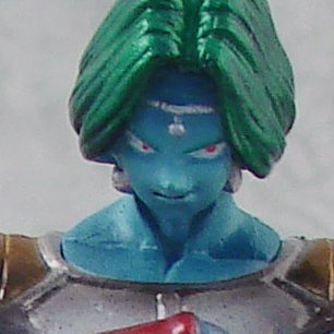 Dragon Ball Kai Freeza's Force I Pre-Painted Figure: 003