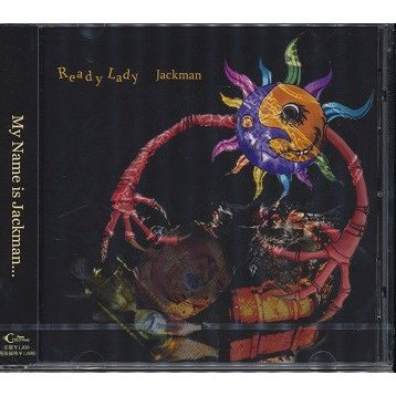 Ready Lady [Limited Edition]
