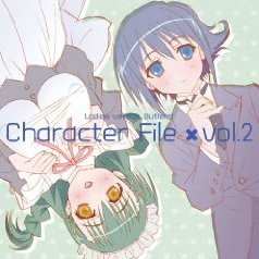 Ladies Versus Butlers! Character Song Mini Drama Vol.2