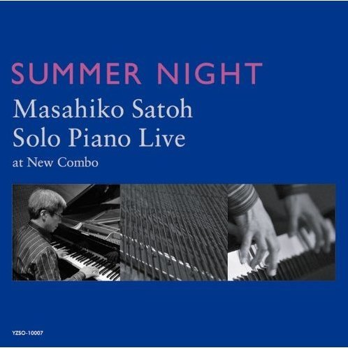 Summer Night Solo At New Combo