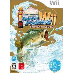 Bass Fishing Wii: World Tournament