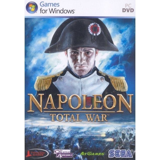 Napoleon: Total War (DVD-ROM)